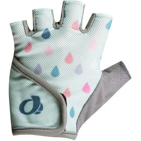PEARL iZUMi Select Handskar Barn grå/turkos